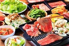 4月25日(水)アトレ川崎に「肉 食べ放題BBQビアガーデン」がオープン