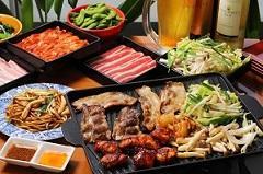 4月26日(木)ペリエ千葉に『肉食べ放題BBQビアガーデン』OPEN