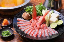 400年の歴史を刻む日本橋でいただく大人の鍋「金目鯛のしゃぶしゃぶ」を提供開始