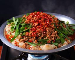 11月7日の「もつ鍋の日」にちなんで、gz(グズ)名物「台湾もつ鍋」半額提供!!