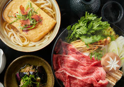 【コレド室町テラス】和食の新業態「いい乃じ」9月27日(金)オープン