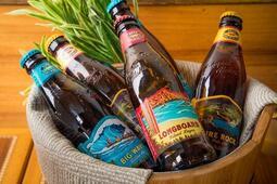 アロハテーブル各店で コナビール・フェア開催!