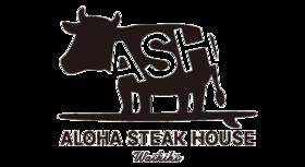 ALOHA STEAK HOUSE