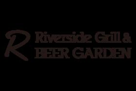"""""""R"""" RIVERSIDE GRILL & BEERGARDEN"""